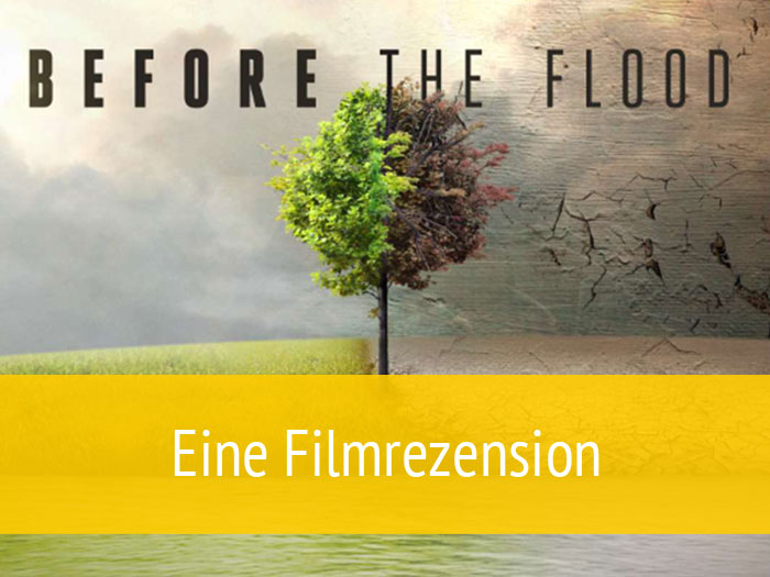 Folge 42 - Before the flood